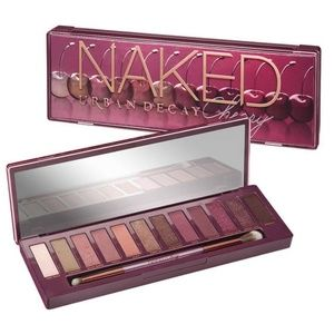 Urban Decay Naked Cerry Eyeshadow Palette